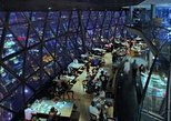 Day Tour in Shanghai Including Buffet Dinner in the Oriental Pearl TV Tower