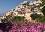 things to do in positano italy | walk the famous positano streets