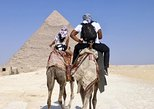 sunset or sunrise or any time you request camel ride around giza pyramids