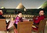 light and sound show Giza pyramids