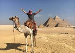 Cairo layover to Giza pyramids tours