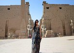 Africa & Mid East - Egypt: 8-hour full day Luxor East & west Banks Day Tour from Luxor hotel or Nile cruise