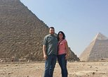 8-hours tour Giza pyramids Egyptian museum highly recommended Cairo Giza hotels
