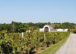 Millbrook Vineyards & Winery Portfolio Wine Tasting