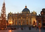 Rome Christmas Time Guided Walking Tour