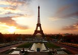 Skip the Ticket Desk Line: Eiffel Tower and Seine River Cruise