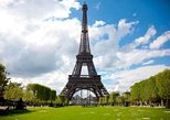 Skip the Ticket Desk: Eiffel Tower Guided Tour