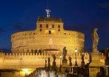 Nachtspaziergang durchs mittelalterliche Rom mit versteckter Geschichte und Spuk