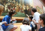 Skip the Line: Paris Louvre Museum Family-Friendly Tour