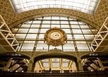 Musée d'Orsay Guided Tour with Skip-the-Line Access