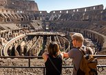 Fast-Entry Ticket: Gladiator's Gate Colosseum Tour with Arena Floor Access