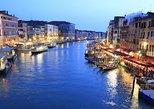 Venice Hidden Gems Guided Walking Tour Including Gondola Ride