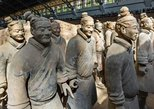 Asia - China: Private Day Tour to Terra Cotta Warriors and Optional City Attractions