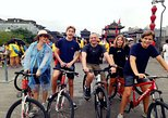 3-Hour Private Xian City Morning Cycling and Walking Tour