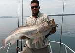 Inshore Fishing Trip in Panama - Gulf of Montijo