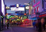 Guided walking Tour through the red light District of Hamburg - Reeperbahn