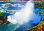 Canada - Ontario: Private Tour of Niagara Falls with Hornblower Boat Cruise