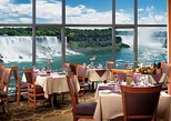 Luxury Niagara Falls Day Trip from Toronto with Cruise and Lunch