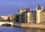 Skip the Line: Paris Conciergerie Entry Ticket