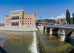 Sarajevo Small-Group Walking Tour with Traditional Food Tastings