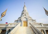 Small-Group Oudong Temple Temple Tour from Phnom Penh