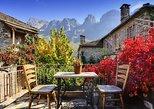 One day to Zagori from Corfu