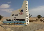 Swakopmund City Tour- Including Dune 7