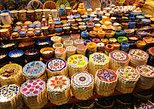 Small-Group Bosphorus Cruise and Istanbul's Egyptian Bazaar