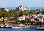 4-Day Istanbul City Package including Full-Day Istanbul City Tour plus Airport Transfers