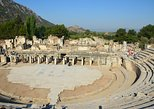 Small-Group: Ephesus and The House of Virgin Mary Day Trip from Istanbul