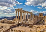 Small-Group Full Day Pergamum and Asklepion Tour from Izmir