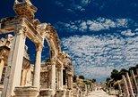 Private Tour: Ephesus Day Trip