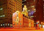 Downtown Freedom Trail Walking Tour in Boston
