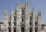 Milan Cathedral and Rooftops by Elevator Ticket