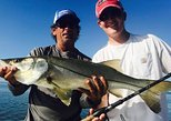 Everglades Chokoloskee Private Inshore Fishing Trip
