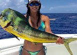 Fort Lauderdale OffShore Fishing Trip