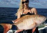 Marathon Reef Fishing Charters