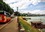 Basel City Sightseeing Bus Tour