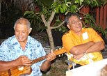 Progressive Dinner Tour with the Locals in Rarotonga