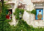 Die Geheimnisse von Bratislavas Altstadt interaktives Spielerlebnis