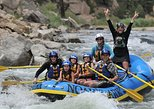 Full Day Browns Canyon Rafting