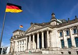 Berlin's Infamous Third Reich Sites Half-Day Walking Tour