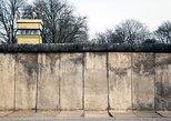 Privater Spaziergang: hinter dem Eisernen Vorhang und Berliner Mauer