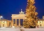 Berlin Christmas Markets Walking Tour