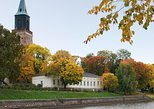 Turku Private City Walking Tour