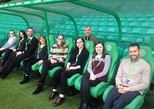 Guided Celtic Park Stadium Tour