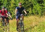 Bear Mountain Bike Adventure
