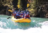 banff canada tours | kananaskis river rafting adventure