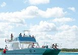 FULL DAY VIP Caribbean Sea Catamaran Experience from Punta Cana