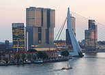 Private Cultural Walking Tour in Rotterdam